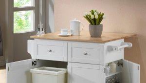 Шкафы-столы