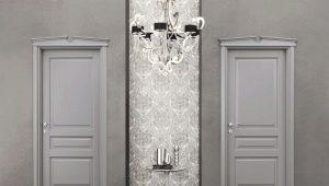 Стильные двери «Ампир»