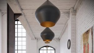 Светильники в стиле «лофт»
