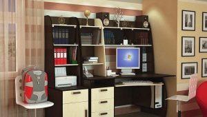 Большие компьютерные столы