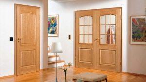 Что сначала делают: двери или ламинат?