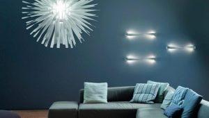Декоративные светильники
