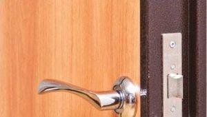 Двери «Бульдорс»