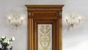 Элитные двери в современном интерьере