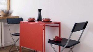 Как сделать складной стол своими руками?