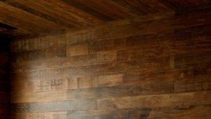 Как выбрать деревянный стол?