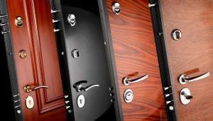 Металлические входные двери: как выбрать?