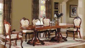 Особенности выбора раскладных столов