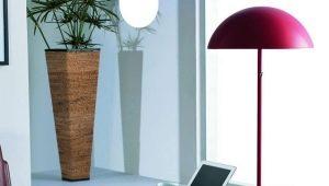 Приставные столики в интерьере