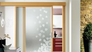Раздвижные межкомнатные двери: как выбрать?