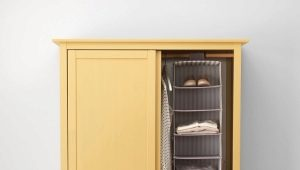 Шкафы для одежды Ikea