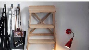 Складные столы Ikea