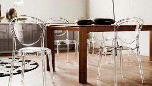 Современные стулья для кухни