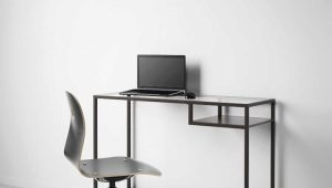 Стол для ноутбука Ikea