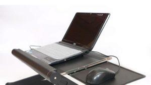 Столики для ноутбуков