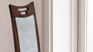 Стулья со спинкой – удобный вариант для дома и дачи