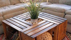 Декор стола: модные современные идеи