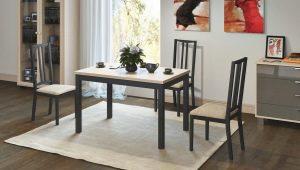Деревянные стулья со спинкой: преимущества и недостатки