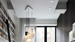 Дизайн интерьера узкой комнаты