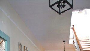 Дизайн коридоров в частных домах