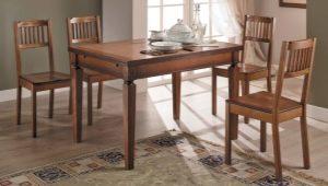 Какие лучше выбрать деревянные стулья?