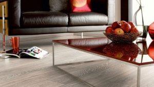 Ламинат Floorwood: особенности и преимущества