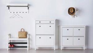 Мебель в прихожую от Ikea