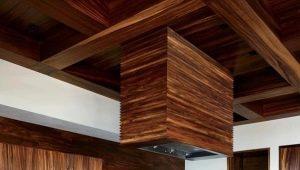 Отделка стен ламинатом – дизайн для дома и коттеджа