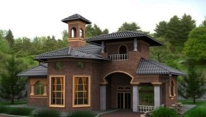 Тонкости планировки маленького дома