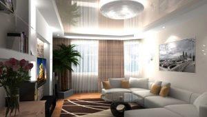 Варианты планировки 3-х комнатной квартиры в «хрущевке»