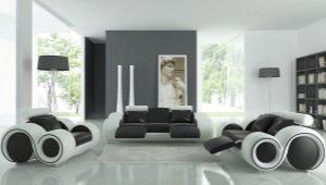 Дизайн дома: примеры оформления интерьера