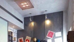 Дизайн комнаты для креативного молодого человека