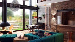 Дизайн квартиры своими руками: от А до Я
