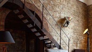 Дом в стиле «лофт»: творческий беспорядок для креативных личностей