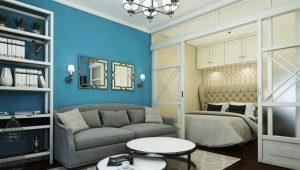 Интерьер квартиры: красивые варианты оформления помещения
