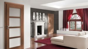 Как правильно сочетать двери и пол в интерьере квартиры?