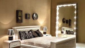 Как сделать зеркало с подсветкой своими руками?