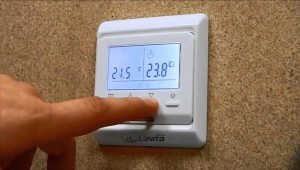 Какой терморегулятор для теплого пола лучше?