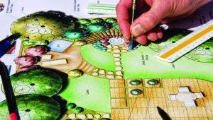 Ландшафтное проектирование: тонкости процесса озеленения