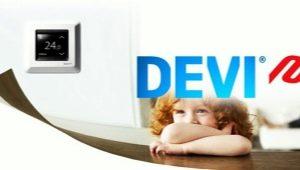 Теплый пол Devi: плюсы и минусы