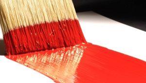 Алкидная краска: плюсы и минусы