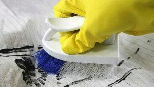 Чем отмыть акриловую краску?