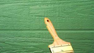 Фасадная акриловая краска: плюсы и минусы