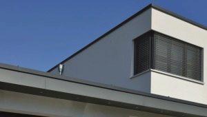 Гаражные ворота Hormann: особенности конструкции