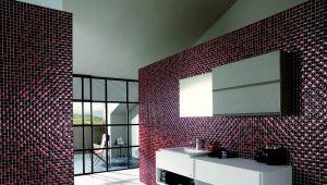 Итальянская плитка в дизайне интерьера