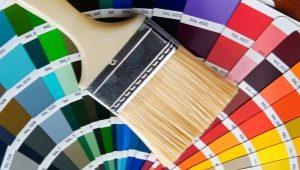 Как подобрать колер для водоэмульсионной краски?