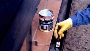 Как выбрать краску по металлу без запаха для внутренних работ?