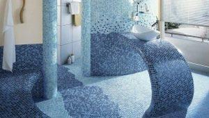 Клей для мозаичной плитки: критерии выбора