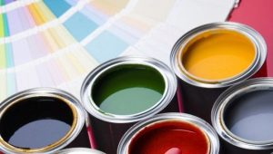Краски на водной основе: виды и характеристики