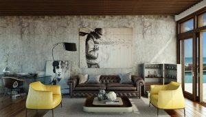 Мебель для гостиной: виды и идеи оформления интерьера
